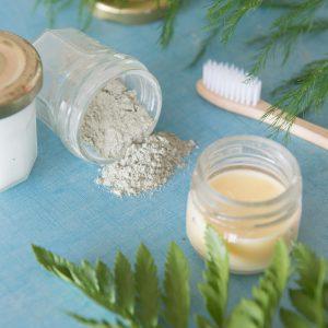 Fabrique tes cosmétiques naturelles