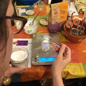 Atelier DIY Cosmétiques naturelles